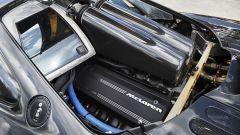 McLaren: ritorna il sodalizio con BMW  - Immagine: 1