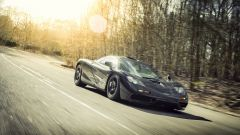 McLaren: ritorna il sodalizio con BMW  - Immagine: 2