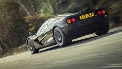 McLaren: ritorna il sodalizio con BMW  - Immagine: 6