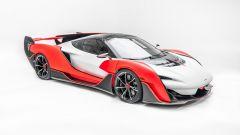 McLaren Sabre: edizione limitata a 15 esemplari