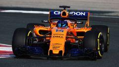 McLaren, sempre presente con lo stesso nome dal 1963 al 2018