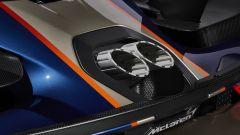 McLaren Senna GTR LM, omaggio alla regina di Le Mans '95 - Immagine: 10
