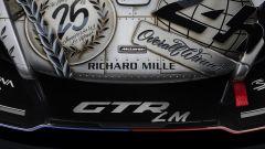 McLaren Senna GTR LM, omaggio alla regina di Le Mans '95 - Immagine: 13