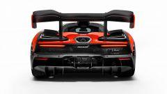McLaren Senna: supercar estrema ispirata ad Ayrton - Immagine: 13