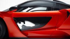 McLaren Senna: supercar estrema ispirata ad Ayrton - Immagine: 16