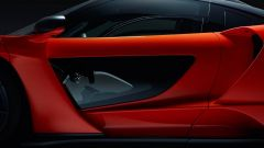 McLaren Senna: supercar estrema ispirata ad Ayrton - Immagine: 17