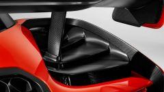 McLaren Senna: supercar estrema ispirata ad Ayrton - Immagine: 19