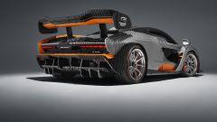 McLaren Senna: un modello a grandezza naturale fatto di Lego - Immagine: 8