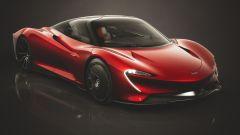 McLaren Speedtail: i segreti della personalizzazione estrema - Immagine: 3