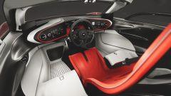 McLaren Speedtail: i segreti della personalizzazione estrema - Immagine: 4