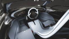McLaren Speedtail: i segreti della personalizzazione estrema - Immagine: 6