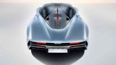 McLaren Speedtail: ecco l'erede della F1 da 400 km/h - Immagine: 6