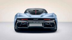 McLaren Speedtail: ecco l'erede della F1 da 400 km/h - Immagine: 7