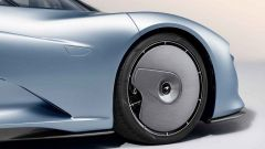 McLaren Speedtail: ecco l'erede della F1 da 400 km/h - Immagine: 13