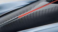 McLaren Speedtail: ecco l'erede della F1 da 400 km/h - Immagine: 17