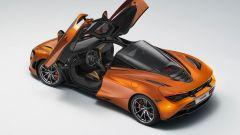 McLaren Super Series: a Ginevra con il display basculante [VIDEO] - Immagine: 1