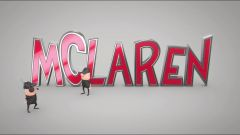 McLaren Tooned 50 - Immagine: 13