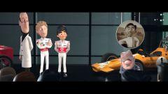 McLaren Tooned 50 - Immagine: 10