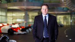 McLaren, una monoposto rivoluzionata per tornare in alto