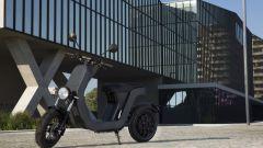 ME 2.5 e 6.0: a EICMA due versioni dello scooter elettrico italiano