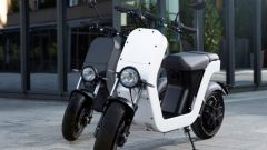 Me 2.5 e 6.0: a eicma 2019 lo scooter elettrico minimal - Immagine: 1