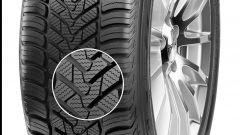 Medallion ACP1 di CST Tires il pneumatico per tutte le stagioni