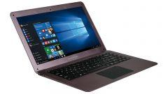 Mediacom Smartbook 14 Ultra lato sinistro