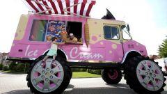 Mega Ice Cream Van - Immagine: 4