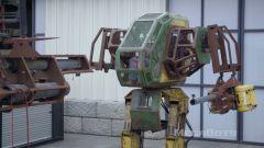 MegaBots vs Kuratas: i robot giganti si preparano alla lotta - Immagine: 1