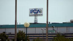 Melfi FCA Plant, un sito all'avanguardia