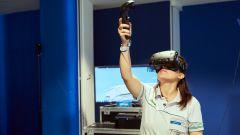 Melfi Plant,, ampio ricorso alla realtà virtuale