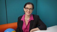 Melissa Cefkin: l'antropologa di Nissan