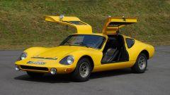 Melkus RS 1000: in video l'auto sportiva V6 a due tempi