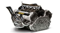 Memorabilia Formula 1: all'asta il motore della Ferrari F2002