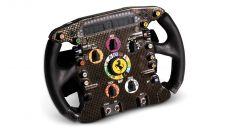 Memorabilia Formula 1: all'asta il volante della Ferrari F10
