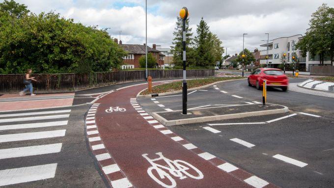 Meno incidenti per i ciclisti? Così sperano a Cambridge