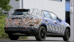 Meno SUV e più crossover, la nuova Mercedes GLC 2022