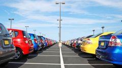 Mercato auto 2020, il rapporto ACEA