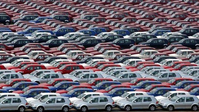 Mercato auto 2020, le classifiche per costruttore