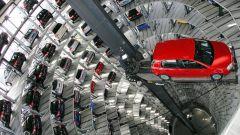 Mercato auto maggio 2019, vendite giù. I numeri Fiat, VW, Ford