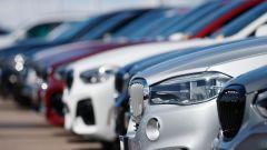 Vendite auto Italia maggio 2021: il mercato in cifre e la top 10