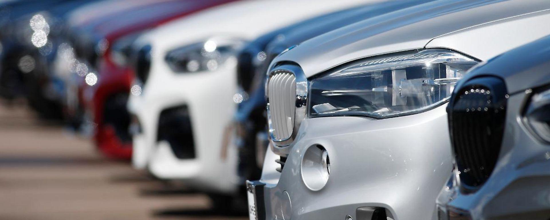 Mercato auto, a maggio un tonfo preoccupante