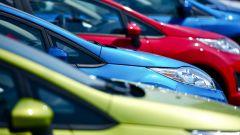 Marzo 2021: mercato auto ancora in perdita. I dati di vendita