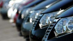 Mercato auto novembre 2018, vendite in calo del 6,3%. I numeri di FCA