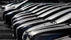 Mercato auto aprile 2020: causa COVID-19, vendite a zero. O quasi