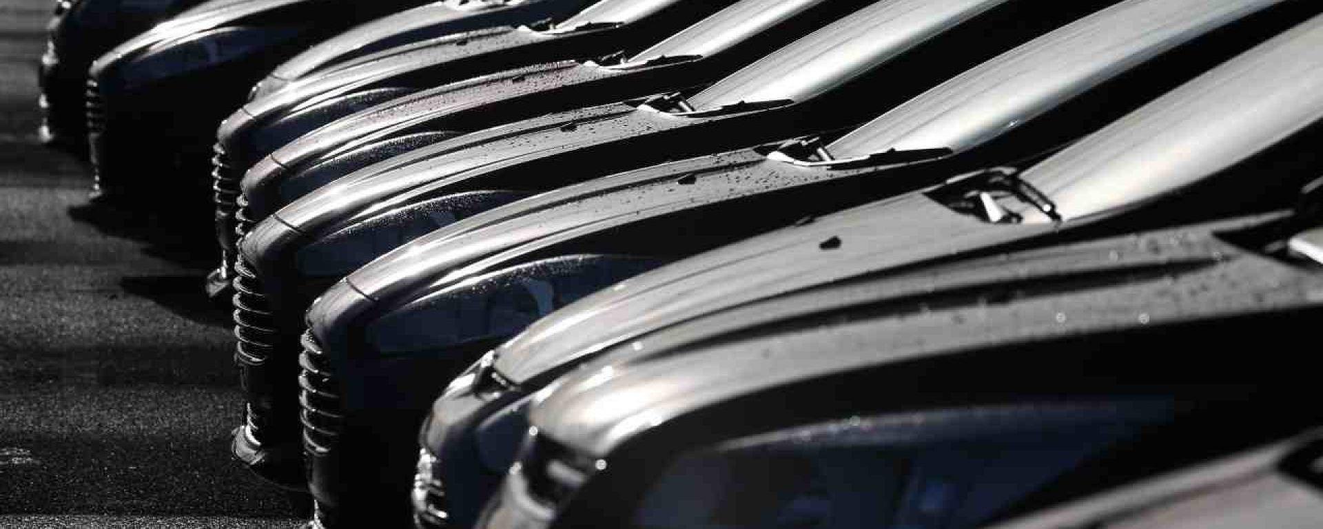Mercato auto aprile 2020: senza valutazione