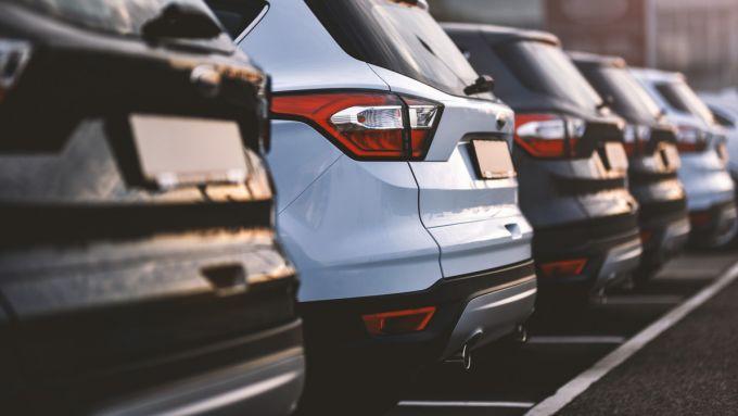 Mercato auto aprile 2020: un disastro
