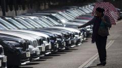 Mercato auto aprile 2021: crisi anche in Europa. Servono incentivi