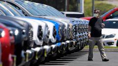 Mercato auto giugno 2021: ancora segno meno