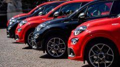 Mercato auto, il 2021 parte male